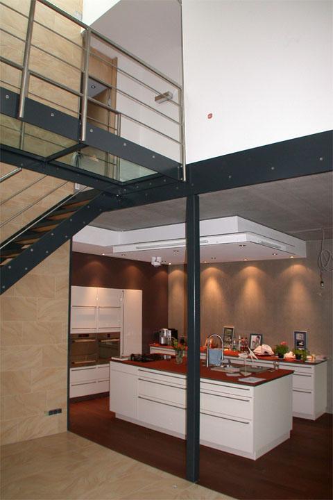wohnungsbau winterpacht und lux architekten in essen. Black Bedroom Furniture Sets. Home Design Ideas