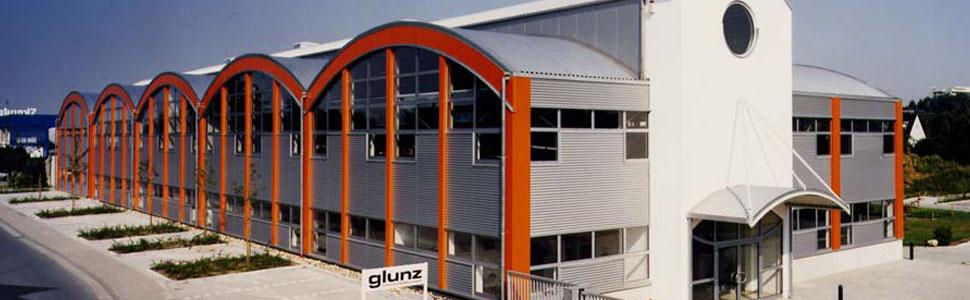 Glunz Technik GmbH, Recklinghausen